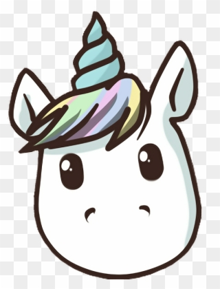 Report Abuse - Pegasus Cute Unicorn Drawings Clipart (#1701903 ...