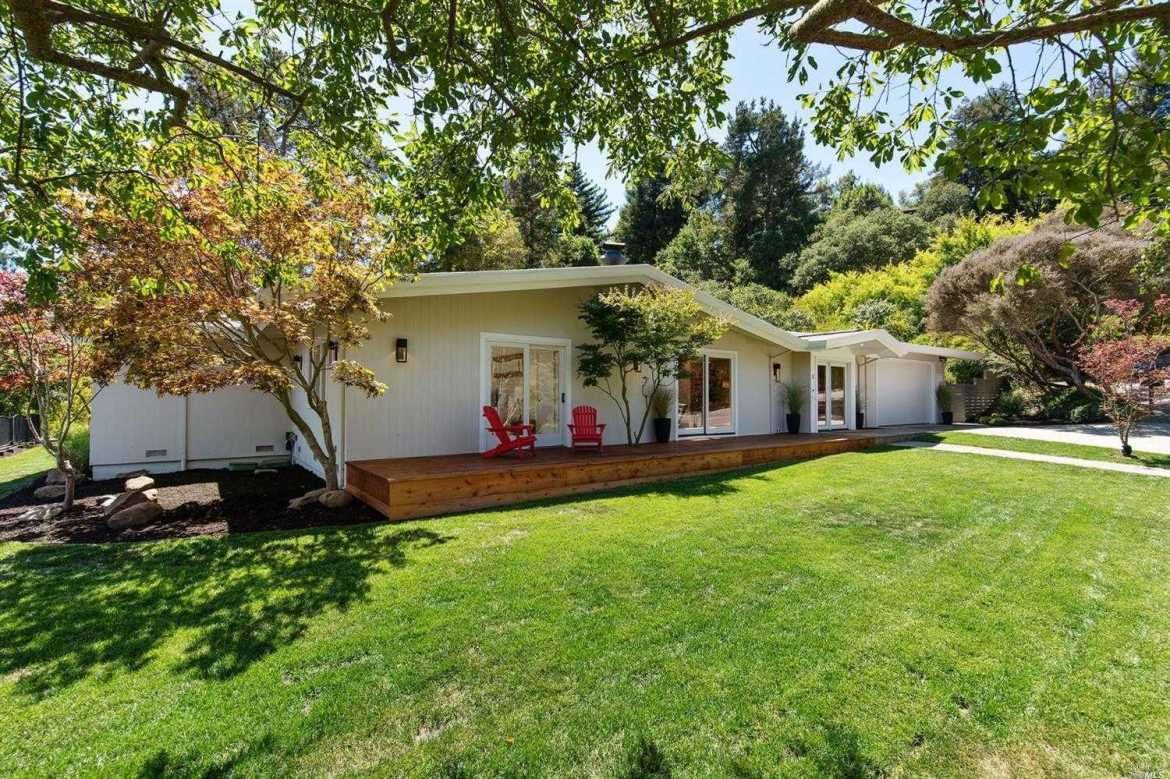 $2,895,000 - 4Br/4Ba -  for Sale in Mill Valley