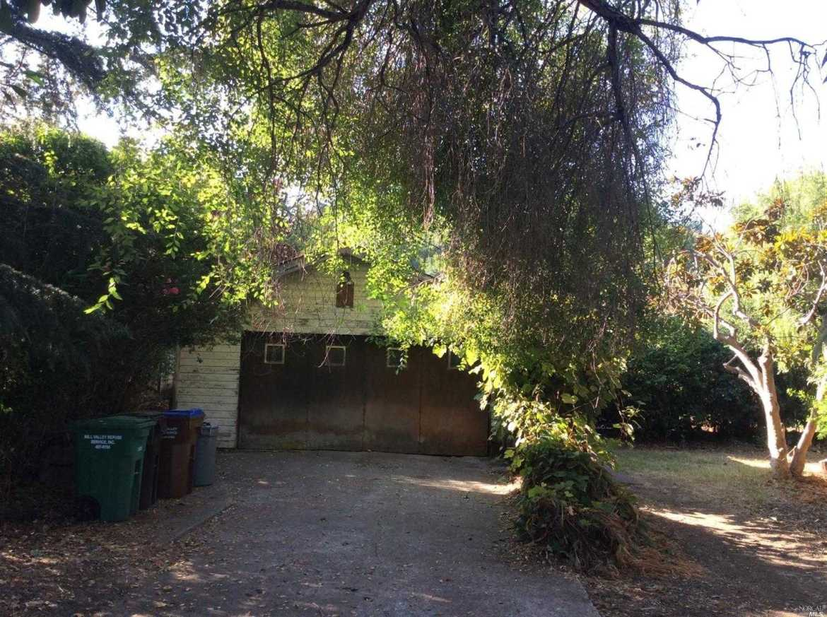 $1,392,000 - 3Br/1Ba -  for Sale in Mill Valley