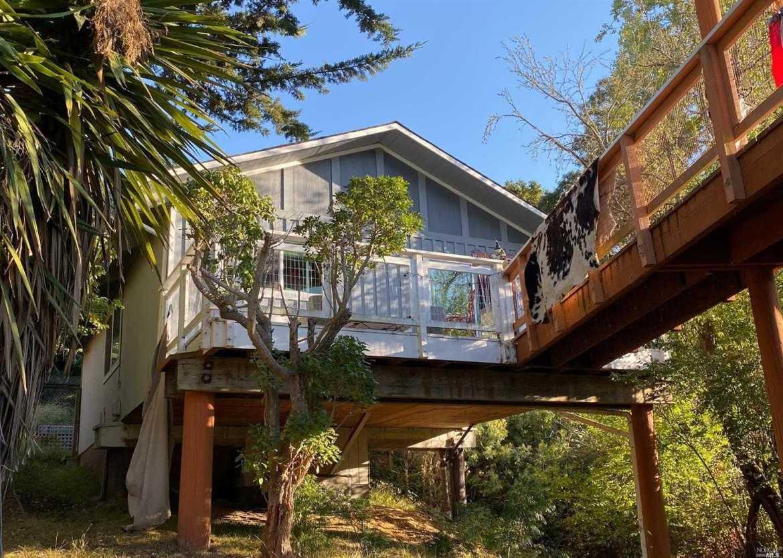 $1,595,000 - 4Br/2Ba -  for Sale in Sausalito