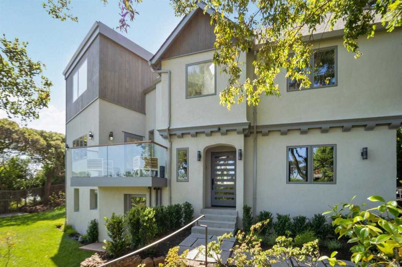 $3,795,000 - 4Br/4Ba -  for Sale in Sausalito