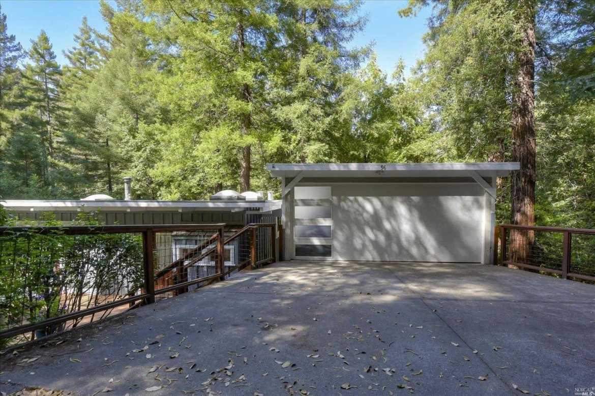 $1,775,000 - 4Br/2Ba -  for Sale in Mill Valley