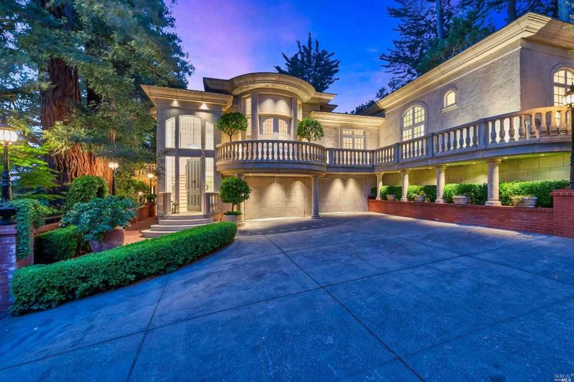 $3,795,000 - 5Br/4Ba -  for Sale in Mill Valley