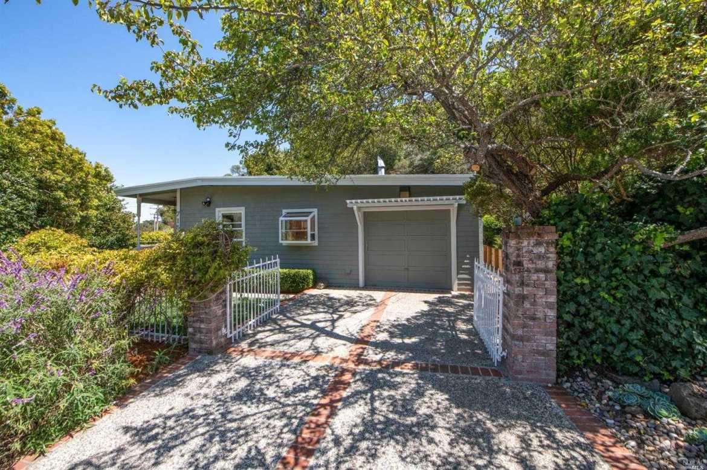 $1,750,000 - 3Br/2Ba -  for Sale in Sausalito