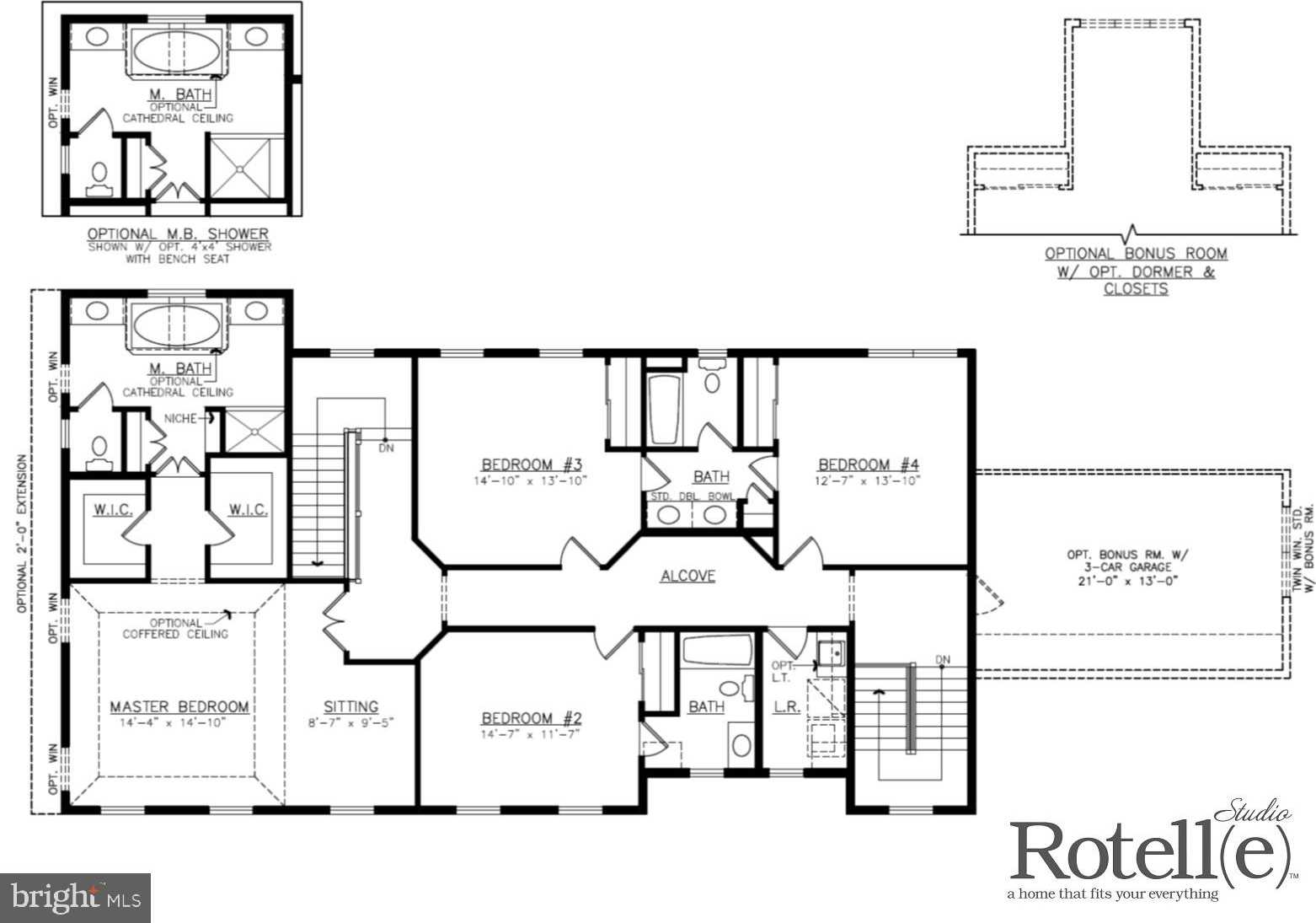 $1,090,871 - 4Br/4Ba -  for Sale in Ests Of Broad Run, Downingtown
