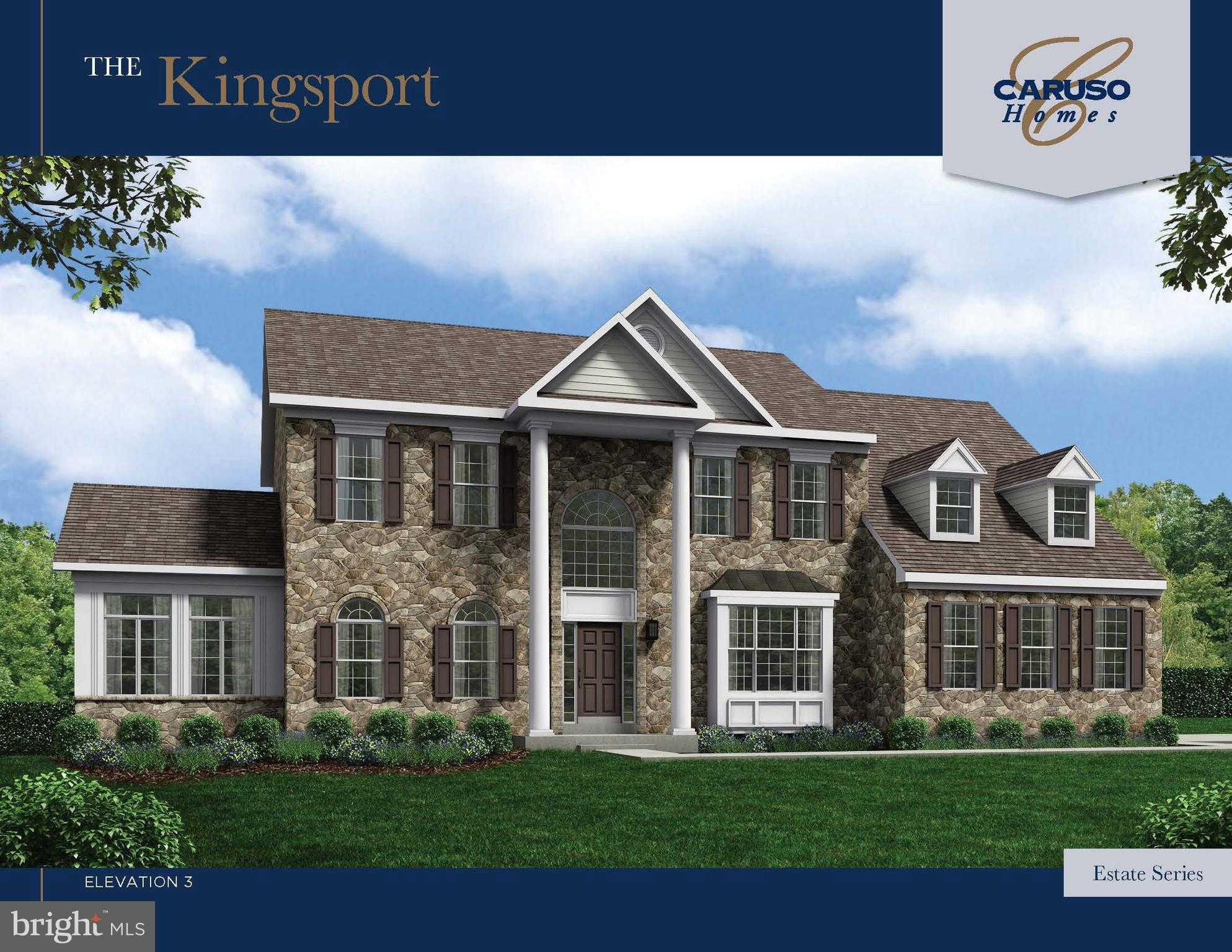 $663,739 - 4Br/3Ba -  for Sale in Gambrills, Gambrills