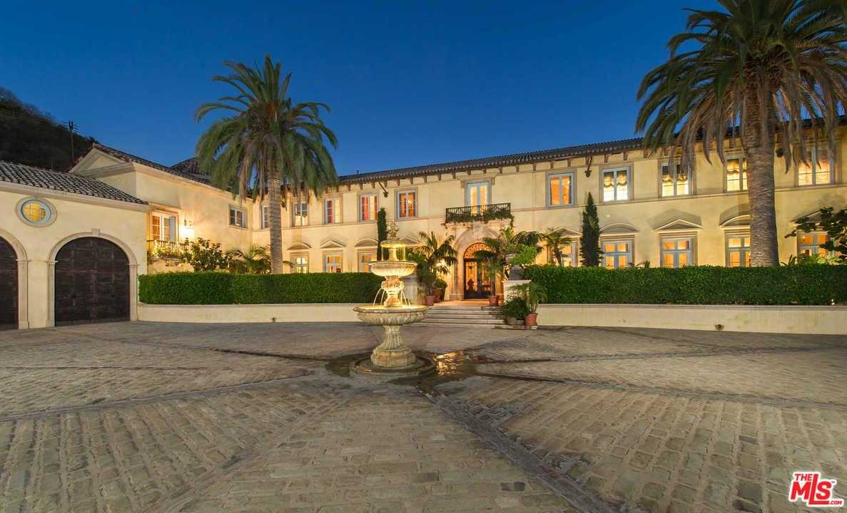 $47,500,000 - 8Br/10Ba -  for Sale in Beverly Hills