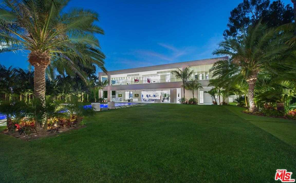 $39,950,000 - 7Br/12Ba -  for Sale in Beverly Hills