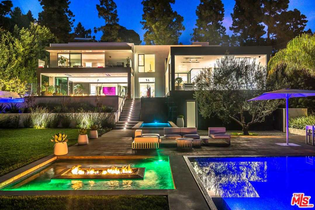 $39,500,000 - 7Br/11Ba -  for Sale in Beverly Hills