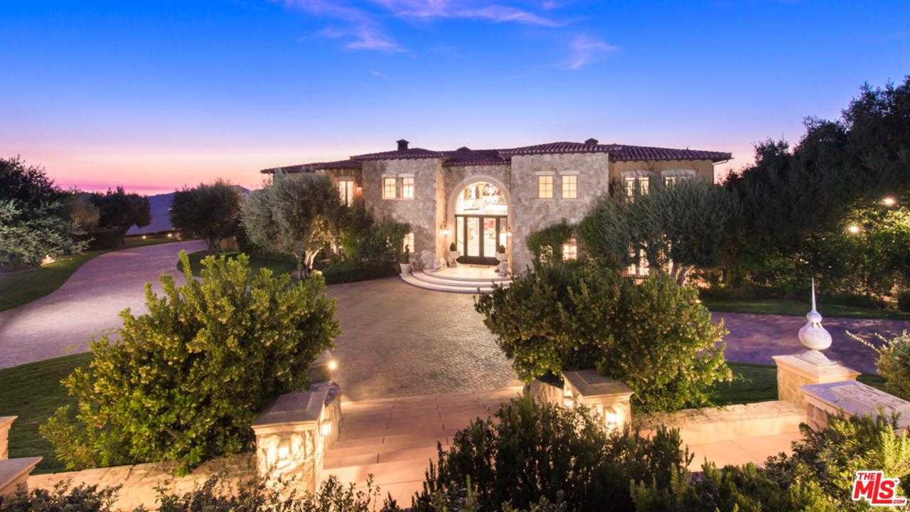 $72,000,000 - 8Br/14Ba -  for Sale in Beverly Hills
