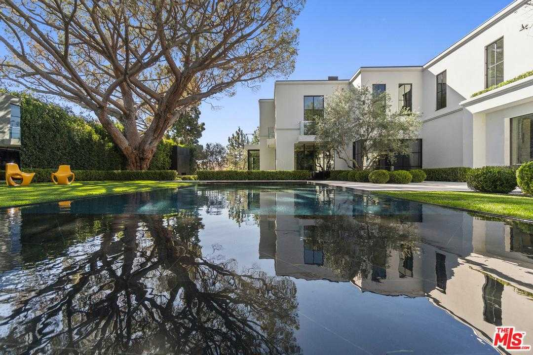 $46,500,000 - 8Br/11Ba -  for Sale in Beverly Hills