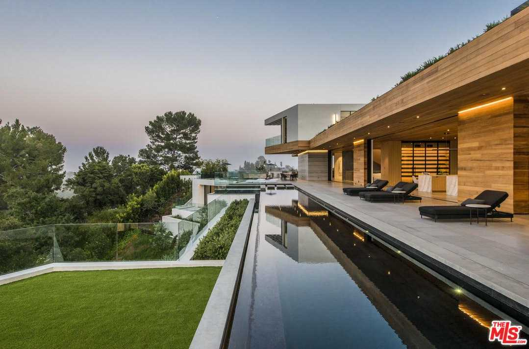 $46,000,000 - 7Br/9Ba -  for Sale in Beverly Hills