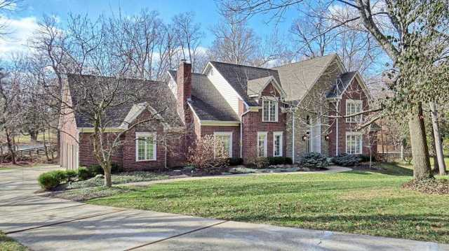 $850,000 - 5Br/6Ba -  for Sale in Anchorage Woods, Louisville