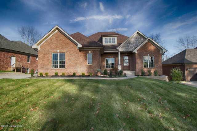 $539,999 - 4Br/4Ba -  for Sale in Shakes Run, Louisville