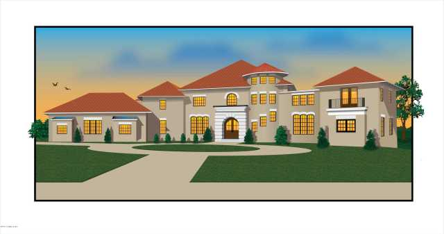 $2,999,900 - 7Br/10Ba -  for Sale in Wolf Pen Estates, Prospect