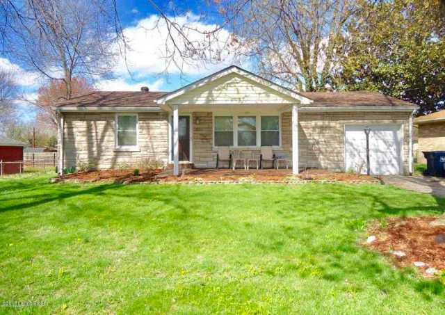 $127,000 - 3Br/2Ba -  for Sale in Rothenberger Div, Louisville