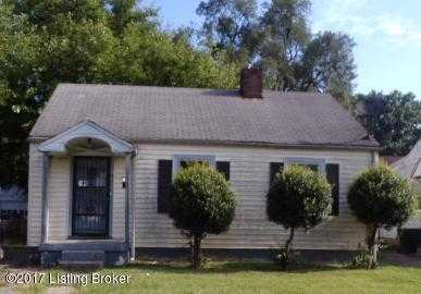 $34,500 - 2Br/1Ba -  for Sale in None, Louisville