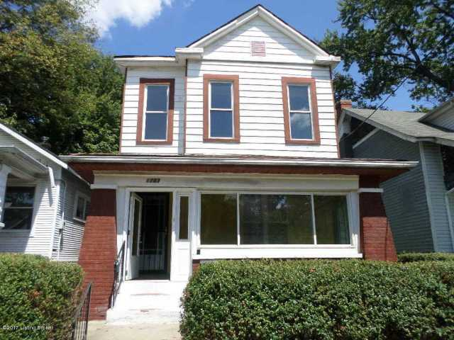 $37,500 - 3Br/2Ba -  for Sale in None, Louisville
