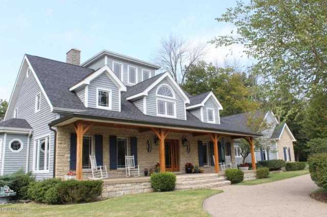 $1,500,000 - 5Br/5Ba -  for Sale in Fisherville Woods, Louisville