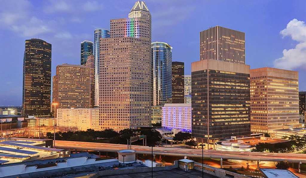 2000 Bagby Street Unit 15400, Houston, TX