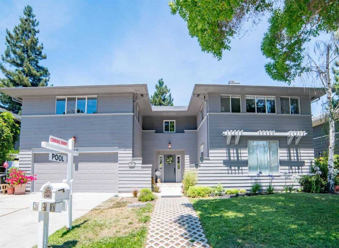 $3,500,000 - 6Br/5Ba -  for Sale in Mountain View