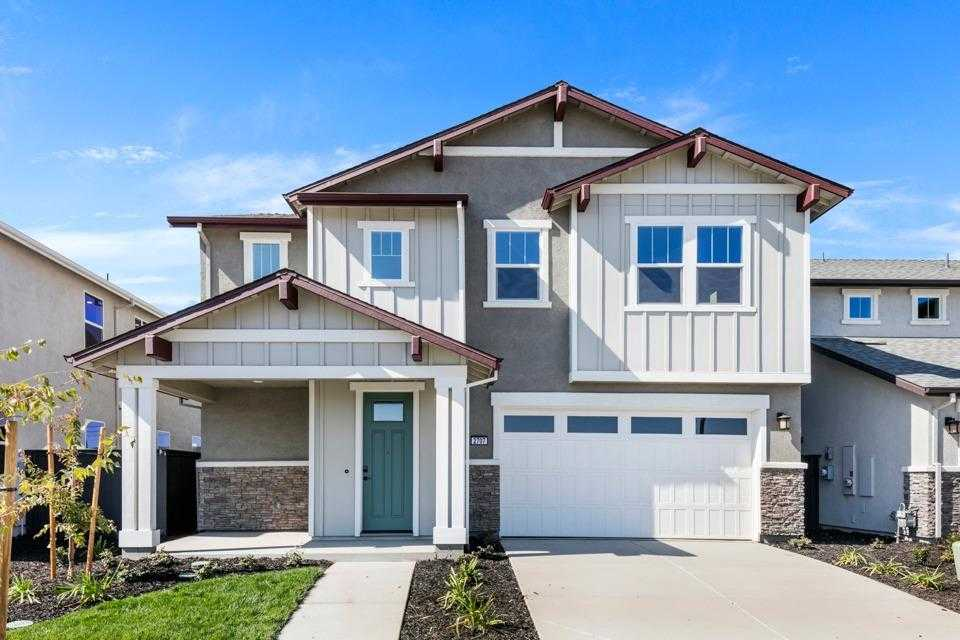 $568,930 - 3Br/3Ba -  for Sale in Artisan At The Cove, Sacramento