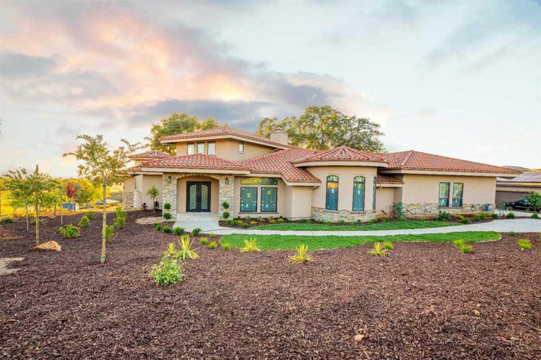 $2,250,000 - 5Br/4Ba -  for Sale in Serrano, El Dorado Hills