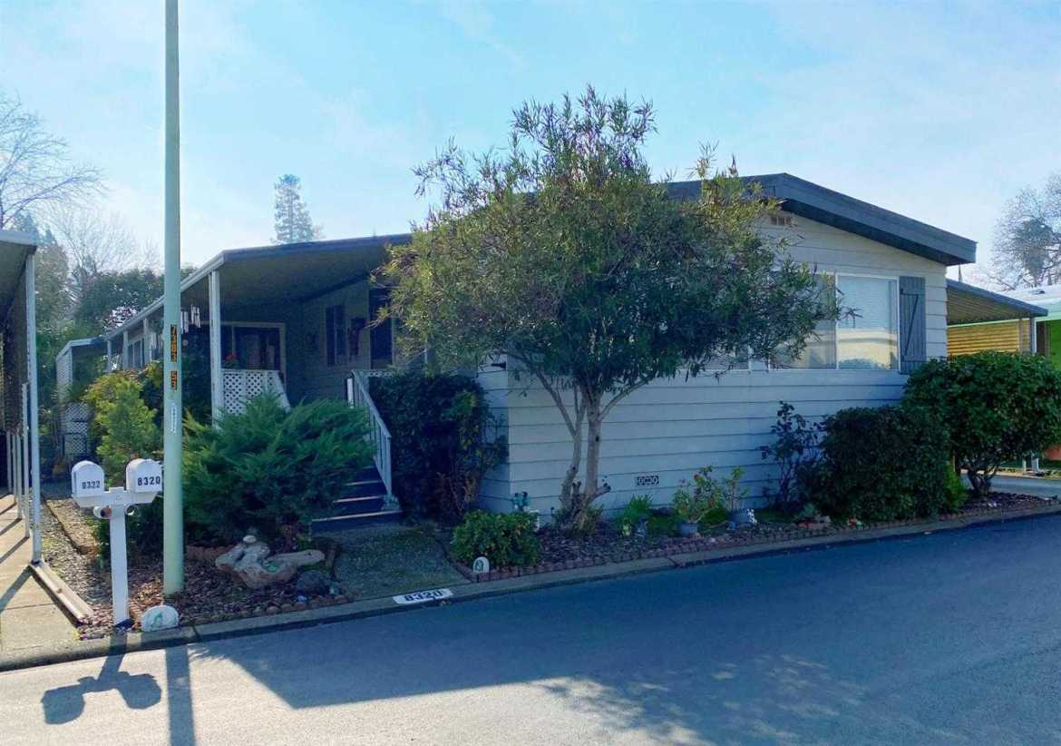$99,999 - 2Br/2Ba -  for Sale in Citrus Heights
