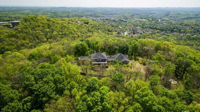 $1,950,000 - 4Br/4Ba -  for Sale in Historic Holt Knob, Nashville