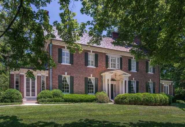 $2,950,000 - 5Br/6Ba -  for Sale in Belle Meade, Nashville