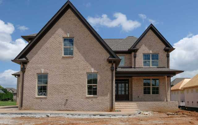 $489,900 - 5Br/4Ba -  for Sale in Autumn Ridge, Spring Hill