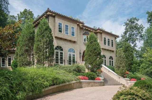 $2,195,000 - 5Br/7Ba -  for Sale in Otter Wood, Nashville