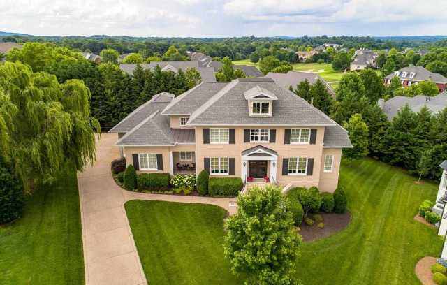 $1,375,000 - 6Br/8Ba -  for Sale in Governors Club Ph13b, Brentwood