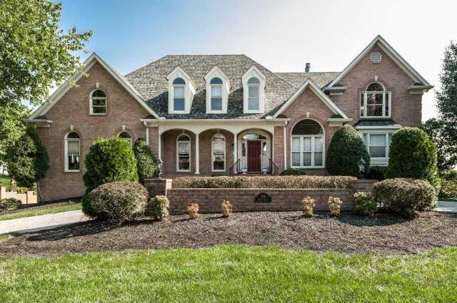 $1,295,000 - 5Br/6Ba -  for Sale in Riverchase Sec 1, Hendersonville