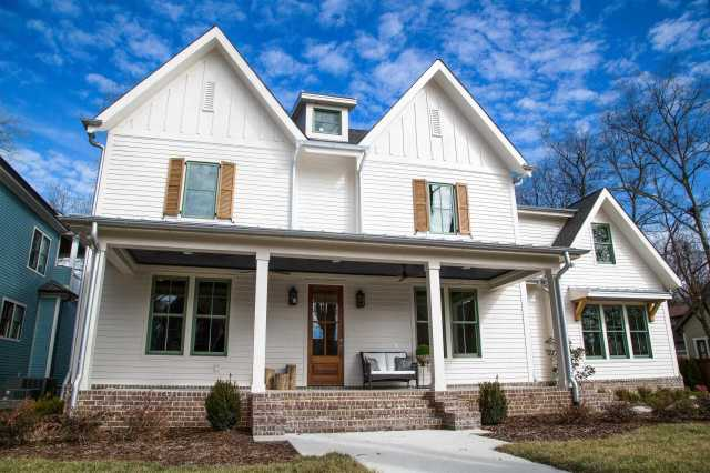 $1,069,900 - 5Br/4Ba -  for Sale in Downtown Franklin, Franklin