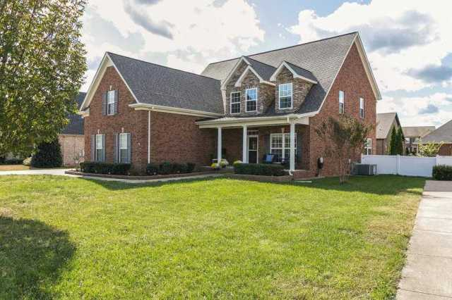$394,400 - 5Br/3Ba -  for Sale in The Villages Of Berkshire, Murfreesboro