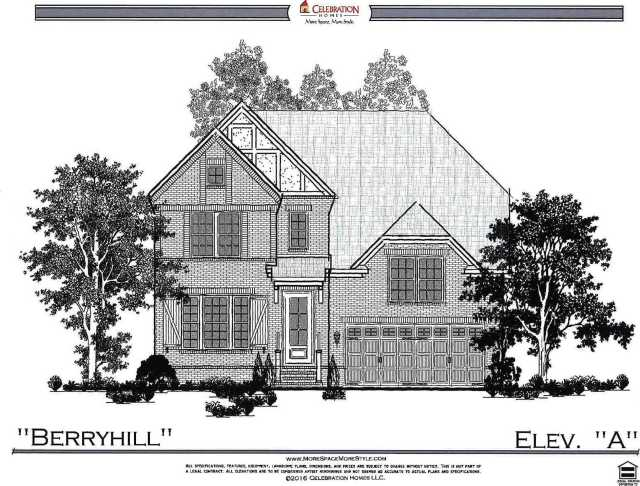 $394,900 - 5Br/4Ba -  for Sale in South Haven, Murfreesboro