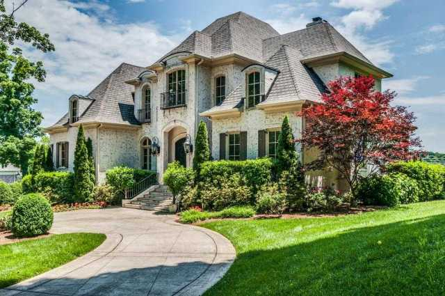 $1,600,000 - 5Br/6Ba -  for Sale in Governors Club The Ph 2, Brentwood