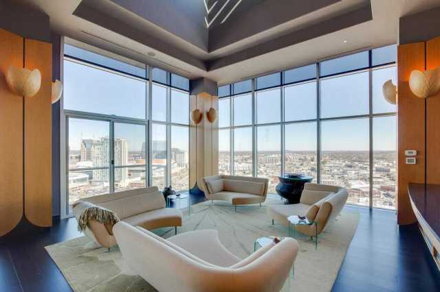 $5,250,000 - 3Br/4Ba -  for Sale in Icon In The Gulch, Nashville