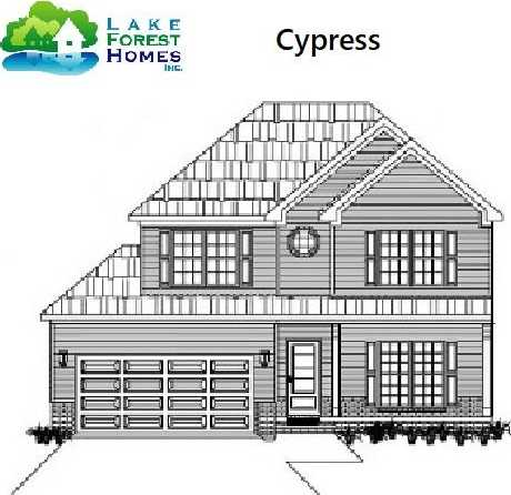 $264,990 - 3Br/3Ba -  for Sale in Lake Woods, Lavergne