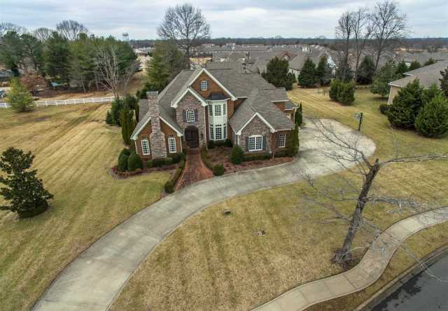 $679,900 - 5Br/4Ba -  for Sale in Danford, Clarksville