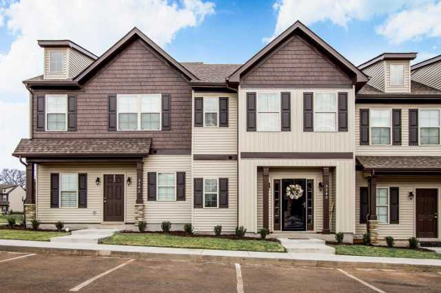 $189,900 - 2Br/3Ba -  for Sale in The Villas At Cloister, Murfreesboro
