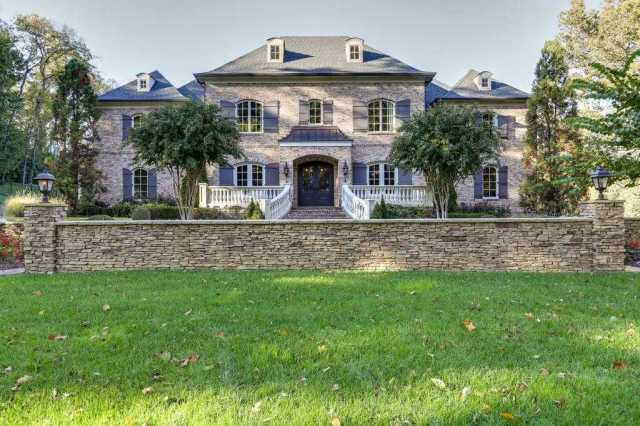 $3,799,000 - 8Br/9Ba -  for Sale in Oak Hill, Nashville