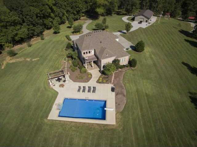 $1,399,000 - 4Br/5Ba -  for Sale in None, Dickson