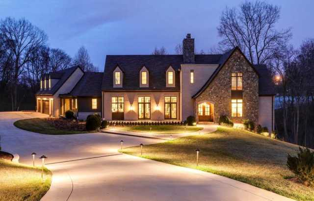 $3,340,000 - 7Br/8Ba -  for Sale in Tyne Estates, Nashville