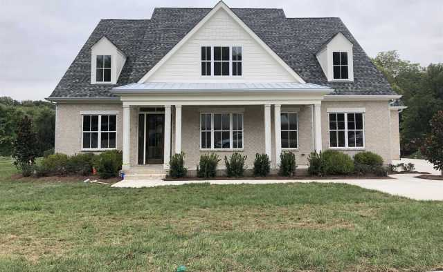 $899,900 - 4Br/5Ba -  for Sale in Hadley Reserve-gated, Nolensville