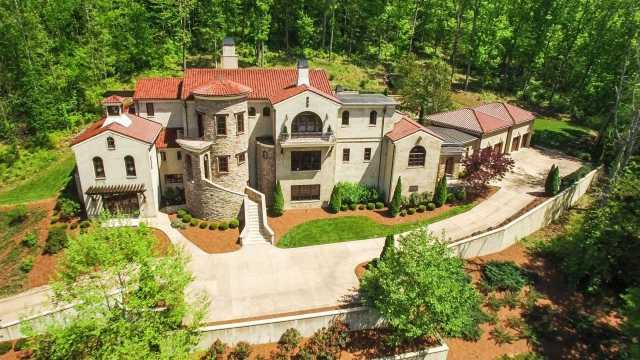 $3,799,000 - 5Br/8Ba -  for Sale in Laurelbrooke Sec 12-b, Franklin