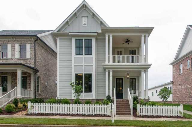 $676,092 - 3Br/3Ba -  for Sale in Westhaven, Franklin