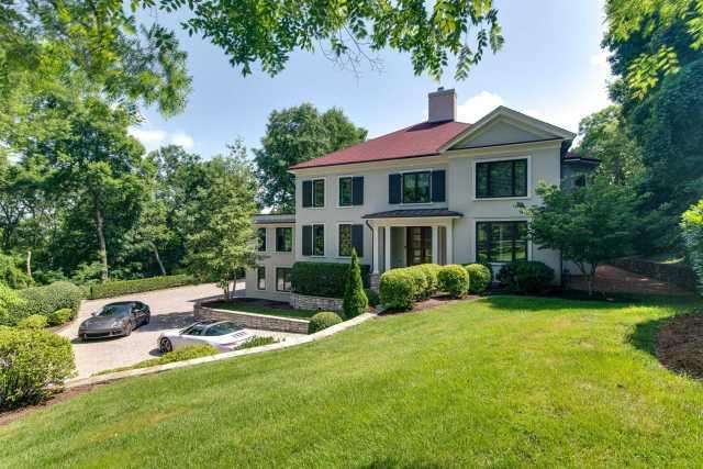 $3,400,000 - 5Br/6Ba -  for Sale in Oak Hill, Nashville