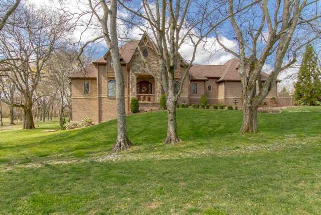 $1,620,000 - 4Br/6Ba -  for Sale in Pickens Estates, Thompsons Station